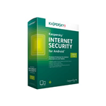 Kaspersky Lab Internet Security for Android 1 licenza/e 1 anno/i ITA