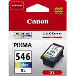 CANON CARTUCCIA INKJET CL-546 XL COLOR C/M/Y 15ML