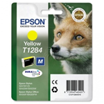 EPSON CARTUCCIA INKJET VOLPE T1284 YELLOW