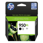 HP CARTUCCIA INKJET 950 XL BLACK 53ML