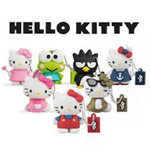 Pen Drive Tribe 8 Gb Hello Kitty
