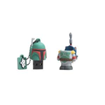 Pen Drive Tribe 8 Gb Star Wars Dark Side Boba Fett