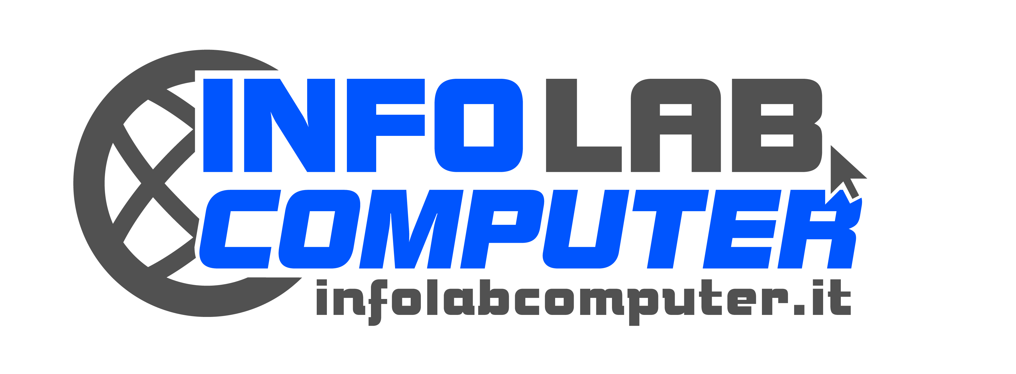 E-Commerce - Infolab Computer